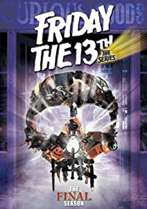Friday the 13th: The Series - The Final Season [Import]