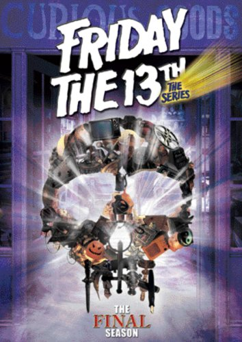 Friday the 13th: The Series - The Final Season