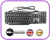 USB UK Keyboard for Dell Optiplex SX280 SX260 GX280 GX620 OPTIPLEX 755 745 PC