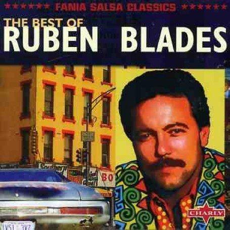 Ruben Blades - The Cali Sessions - Zortam Music