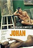 Johan - Eine Liebe in Paris im Sommer 1975 (OmU)