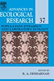 echange, troc  - Advances in Ecological research: Population Dynamics And Laboratory Ecology