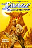 img - for Doc Savage: The Secret of Satan's Spine (The Wild Adventures of Doc Savage) book / textbook / text book