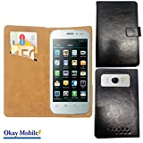 Smartphone Tasche Schutzhülle / Cover Case mit 2