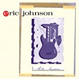 Eric Johnson Ah Via Musicom [VINYL]
