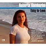 echange, troc Roberta Gambarini - Easy To Love