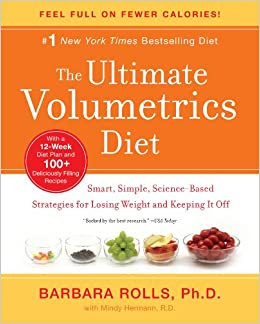 Volumetrics-Diät: Mehr essen - weniger wiegen