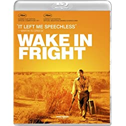 Wake in Fright [Blu-ray]