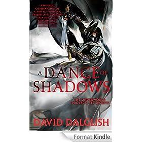 A Dance of Shadows: Book 4 of Shadowdance (English Edition)