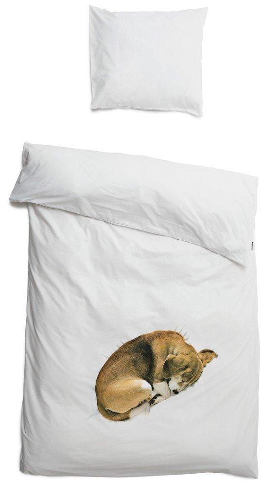 Snurk Bettwäsche Bob 135 x 200 cm 100% Baumwolle    Kritiken und weitere Informationen