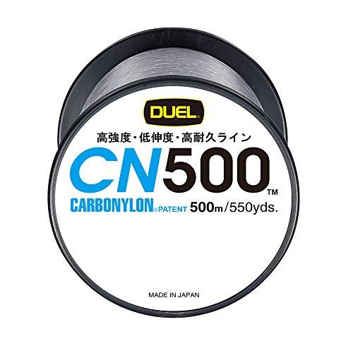 デュエル CN500