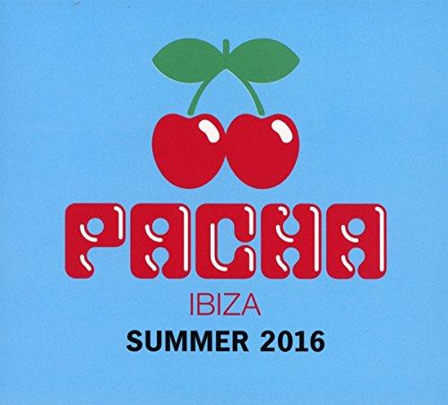 Pacha Ibiza Summer 2016 (3 CD)