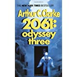 2061: Odyssey Three ~ Arthur C. Clarke
