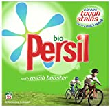 Persil Bio Washing Powder 25 Washes 2.125 Kg