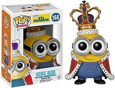 Funko POP! King BOB!