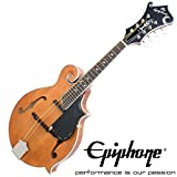 Epiphone MM-50E Professional F-Style Electric Mandolin VN エレクトリックマンドリン ランキングお取り寄せ