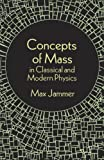 Concepts of Mass: In Classical and Modern Physics