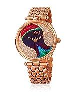 Burgi Reloj de cuarzo Woman BUR162RG 38 mm