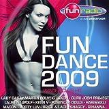 echange, troc Compilation, L. Konrad - Fun Dance 2009
