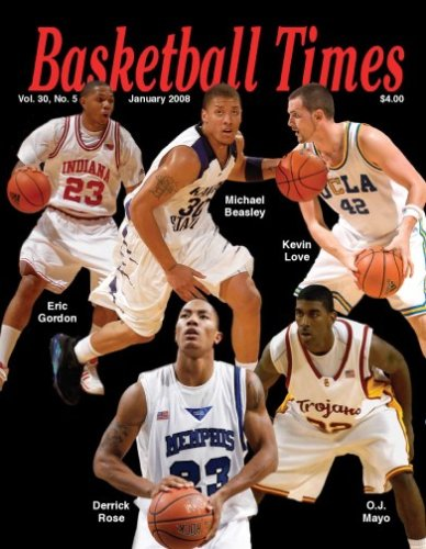 Best Price for Basketball Times Magazine Subscription