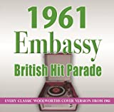 The Embassy British Hit Parade 1961 Various Artists
