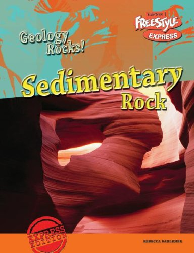 Sedimentary Rock (Geology Rocks!)