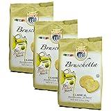 Torino Baked Bruschetta - Classical 5.3oz 3 pack