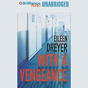 With a Vengeance Audiobook