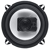 "4) New Boss R53 5.25"" 400W 3 Way Car Audio Coaxial Stereo Speakers 2 PAIRS Chaos"