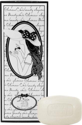 石鹸 サボアリア ソープセット3×150g ホワイトティー&カモミール7999