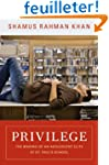 Privilege - The Making of an Adolesce...