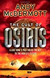 Andy McDermott The Cult of Osiris (Wilde/Chase 5)