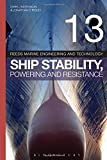 img - for Reeds Vol 13: Ship Stability, Powering and Resistance (Reeds Marine Engineering and Technology Series) book / textbook / text book