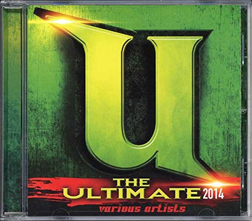 VA-The Ultimate 2014-2014-SPLiFF Download