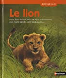 Le lion (French Edition)