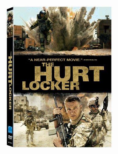 The Hurt Locker [DVD] [Import]