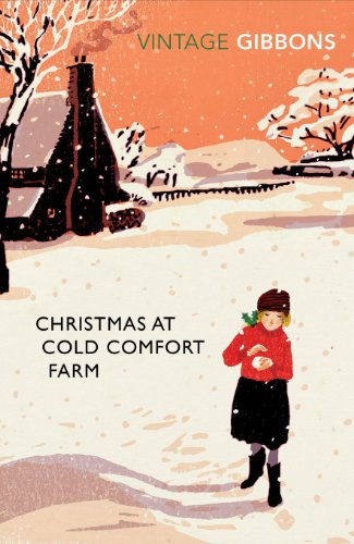 Christmas at Cold Comfort Farm (Vintage Classics)