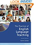 The Practice of English Language Teac...