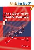 Physik f�r Ingenieure (Springer-Lehrbuch)