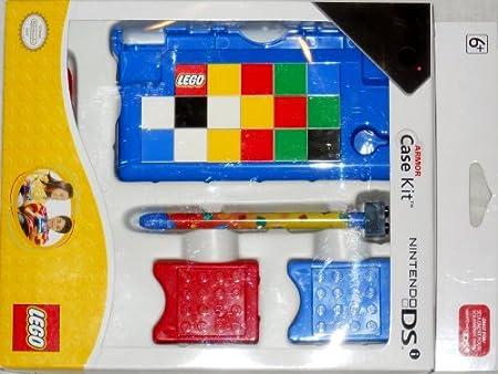 Lego DSi Armor Case Kit