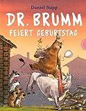 Dr. Brumm feiert Geburtstag