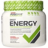 GNC Puredge Energy Supplement, Watermelon, 1.05 Pound