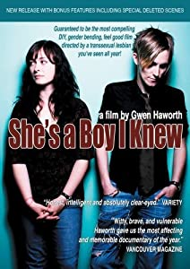 She's a Boy I Knew (Institutional Use)