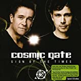 echange, troc Cosmic Gate - Sign of the Time (Bonus Dvd)