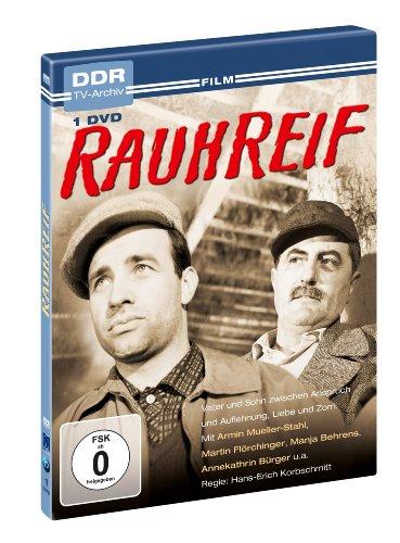 Rauhreif - DDR TV-Archiv