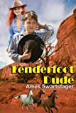 img - for Tenderfoot Dude book / textbook / text book