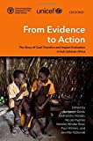 img - for From Evidence to Action: The Story of Cash Transfers and Impact Evaluation in Sub Saharan Africa book / textbook / text book