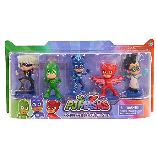 Just Play PJ Masks Collectible Figure