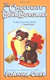 The Chocolate Bear Burglary 