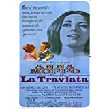 La Traviata with Anna Moffo, Art Print